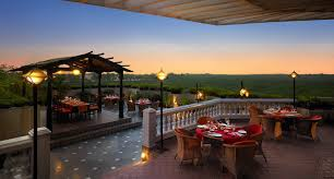 The Patio Resturant Most Romantic Restaurants In Delhi City Village News