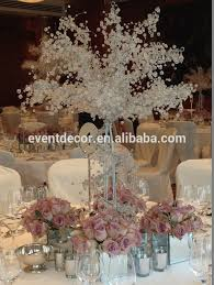 Tree Centerpieces Artificial Wedding Tree Centerpieces For Weddings Table Buy