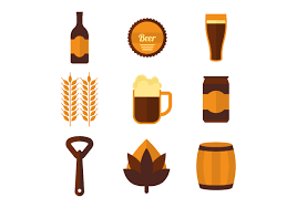 cartoon beer cheers beer free vector art 4457 free downloads
