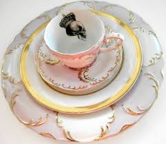 thanksgiving dishware new pink and gold foodsafe skull dishes plates other colors