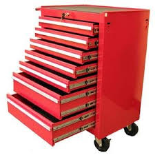 Tool Cabinet On Wheels by Amazon Com Excel 7 Drawer Roller Metal Tool Chest An Awesome