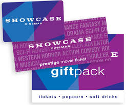 tickets gift card gift cards corporate orders showcase cinemas
