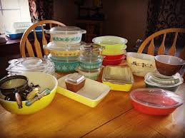 Kitchen Cabinets Birmingham Al Check Your Kitchen Cabinets Vintage Pyrex Dishes May Be Worth Big