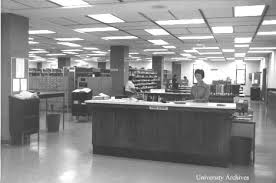 Library Reference Desk Farrell Library Reference Desk K State Libraries Flickr