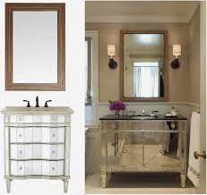 Tri Fold Bathroom Mirror by Full Length Tri Fold Mirror Vanity Decoration