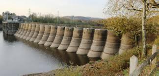 se d arrasser d un canap arasement des barrages du sud manche le préfet enfonce le clou