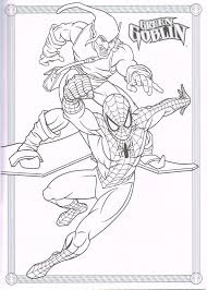 green goblin free coloring pages art coloring pages