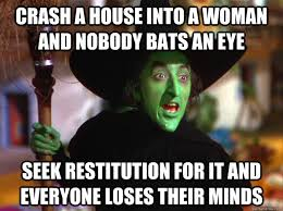 Witch Meme - wicked witch of the west memes quickmeme