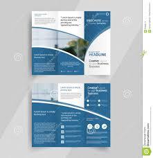 3 fold brochure template free free powerpoint brochure templates gallery templates exle