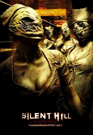 silent hill 2006 movie posters joblo posters