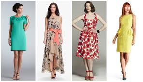 dresses to wear to a summer wedding dresses wear evening wedding guest
