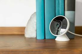Home Security by Circle 2 Wireless Home Security Camera Gadget Flow