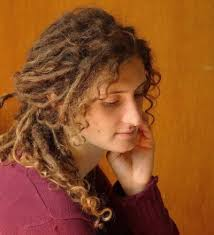 why is my hair curly in front and straight in back incredible along with gorgeous dreadlocks for curly hair