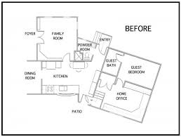 luxury kitchen floor plans a 100 year boston home gets a luxury kitchen update wilson