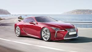 lexus new sports car lexus lc luxury performance coupé lexus uk