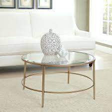 Circle Glass Coffee Table Glass Circle Coffee Table Glass Top Coffee Table Uk