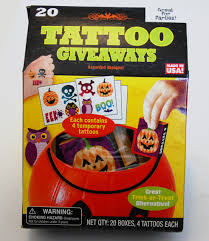 halloween 2015 awesome food free loot bag ideas allergic living