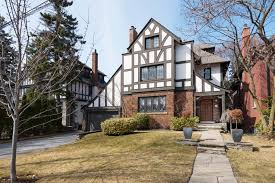 Tudor Architecture Sold Forest Hill Tudor Goes For 900k Over Asking