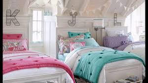 Shared Bedroom Shared Bedroom Ideas For Young And Teenage Girls Youtube