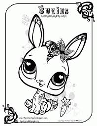rabbits coloring pages easter rabbit paint eggs baby