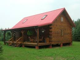 small log home with loft small log cabin home house plans lrg