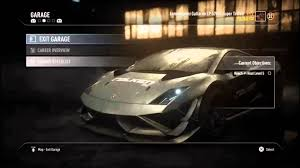 speed of lamborghini gallardo need for speed rivals lamborghini gallardo trofeo cop
