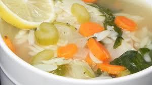 lemon chicken orzo soup recipe allrecipes com