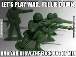 Blow Me Meme - 22 funniest war meme pictures that will make you laugh