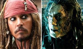 how to create a captain jack sparrow pirate costume pirates 5 plot details revealed cap jack sparrow is in serious