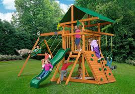 Best Backyard Swing Sets by Best Backyard Swing Sets Home Design Inspirations
