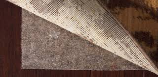 install a rug pad u2013 your rug will thank you the rug edit