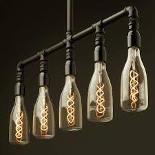 Modern Multi Light Pendants Chandeliers Diy Multi Bulb Chandelier Multi Bulb Chandelier