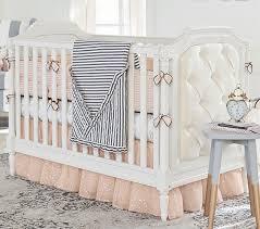 Next Crib Bedding The Emily Meritt Tada Baby Bedding Pottery Barn
