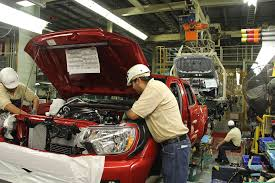 nissan mexico plant toyota to expand tacoma output in mexico