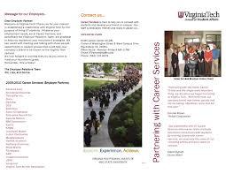 Virginia Tech Career Services Resume Virginia Tech Resume Career Services Eliolera Com