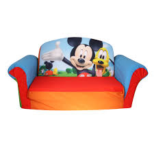 marshmallow furniture children u0027s 2 1 flip open foam sofa