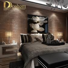Textured Wall For Bedroom Compare Prices On Textured Wallpaper Online Shopping Buy Low