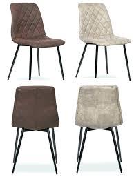lot 4 chaises pas cher chaise pas cheres table a manger et chaises pas cher maison design