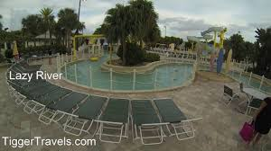 Map Of Orange Lake Resort Orlando by Holiday Inn Club Vacations Cape Canaveral Beach Resort