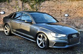 used 2011 audi a6 tdi s line for sale in county antrim pistonheads