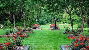 Michigan Botanical Gardens Okto Event Announced For Friendship Botanic Gardens In
