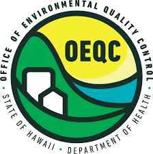 Council On Environmental Quality Guidelines Office Of Environmental Quality