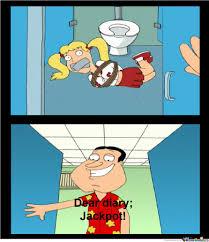 Quagmire Meme - who else but quagmire by m08in meme center