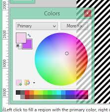 colour picker auntie sceb