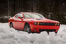 Dodge Challenger Orange - 2017 dodge challenger gt what dodge needs maybe what buyers want