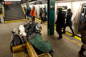 new york yearly one night homeless count draws criticism defenders