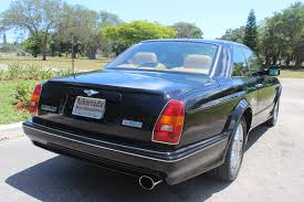 bentley miami bentley turbo