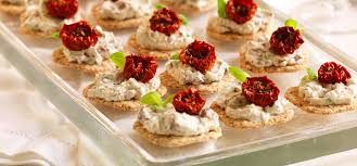 bases for canapes philadelphia recipe black olive tapenade philly and roasted