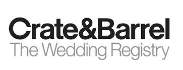 wedding registry for wedding registry tips the crate and barrel