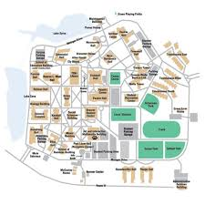 Student Center Floor Plan by All American Camp The College Of New Jersey Info